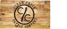 Clear Creek Cattle Company